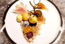 Heston Blumenthal / Fat Duck/Fine dining