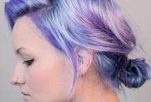 Hair / by Chelsea Barton