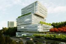 Hospaital architecture_LeeD