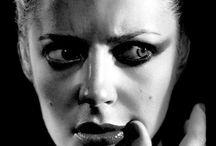 Faces of contemporary film