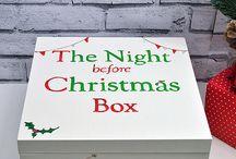 Christmas / Tradition