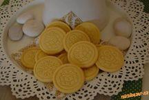 sweet- cookies