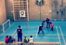 Sports / by Milenko Visser