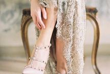 Wedding with Sequins