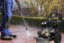 The Best Pressure Washer Reviews