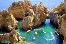 Portuguese Coast / by Luís de Lacerda