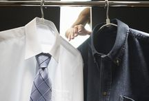 What to Wear to an Interview / Here are some ideas to help you prepare your wardrobe for a job or internship interview.  Remember, what you wear might be determined by the overall culture of the particular office, workplace or organization - so try to do some research  to help decide how much to dress up (or down).  In general, rule of thumb is it's better to be a bit overdressed, than underdressed.  Good luck! Follow us on Twitter: @cmciinternships Like us on Facebook:  CMCI Internships http://colorado.edu/cmciinternships