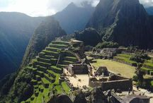 Peru / Peru and it's breath-taking beauty
