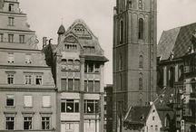 Wrocław City