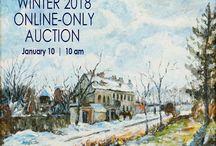 Current Auction Details