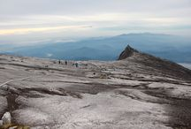 Mount Kinabalu, Sabah / Images taken when I climbed Mount Kinabalu (4095m) in Sabah, Borneo.
