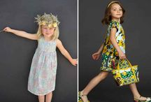 Floreal Print s/s 2015 / Floral print is the trend for Spring Summer 2015. We can sense this hippie mood all over: clothes, accessories, swim suits. Welcome to the colorful garden of ModaJunior!