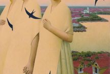 PAINTERS - ANDREY  REMNEV