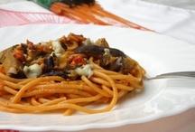 Pizzák,olaszos tészták