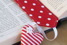 bookmarks / by Marilene Puccini