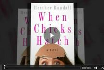 Heatherrandall.com / Heather Randall's author website. Heather is the author of the Christian Women's Fiction title, When Chicks Hatch. She is the CEO pf Christian Women Affiliate, a speaker and the host of  A Musing, a radio show on The CWA Radio Network.