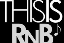 R&B AND Hip-Hop Music