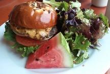Food, fabulous food! / by Serena Ehrlich