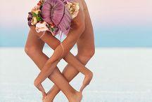 Photography // Flexibility (Mickael // Leeloo)