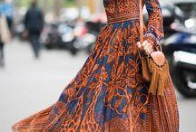 Vestidos bapho