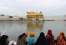 Voyage en Inde : Amritsar