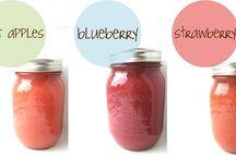 Fruity Recipes