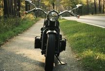 Motorbikes I love