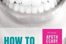 teeth remineralization