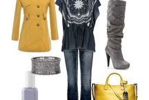 My Style / by Lisa Kovach
