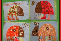 Kids Art Project / by Cyrissa Carlson