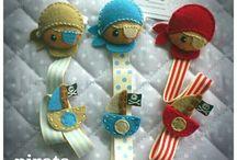 accesorios para bebes / by Maria Fernanda Contardo