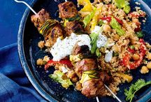 Lamb Dinner Recipes