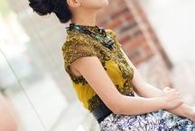 Fashion / by Alexandra Rosabal