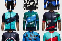 Bike clothes