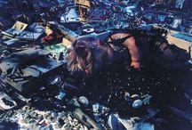 Trash / by Alexandre Mury