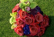 We love BRIGHTS for weddings!