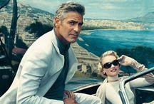Mr Clooney