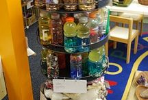 Preschool ideas / by Heather Pacheco