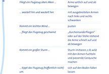 Német mozgásos versek