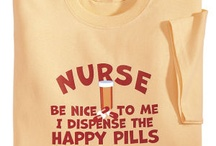 Nursing/Facts & Humor / by Kathy Blackmon