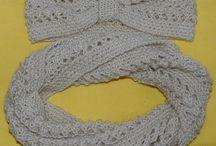 knitting / by Kassia Felske