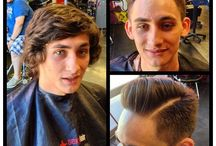 AMAZING Before & Afters / AMAZING before and after hair created by our Sexy Hair Stylist / by Sexy Hair