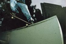 skate / all about skateboarding