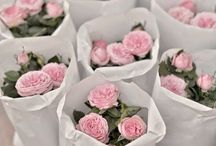 Floral Design - Favors and gifts