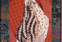 Quilts Ruth McDowell