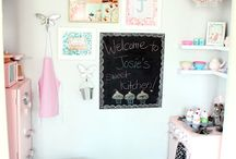 Hanna's future room