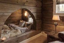 Уютный дом :-**