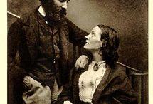 Eliza + Frank Pioneer Instinct