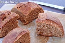 Yeast Breads / by Anuradha   Baker Street