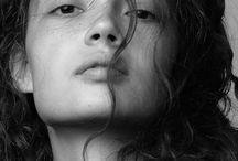 girl | Sasha Kichigina